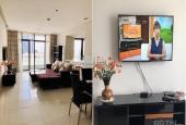 Cho thuê căn hộ City Garden 3PN, 146m2 full nội thất, view đẹp