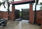 Bán trang trại, khu nghỉ dưỡng tại phố 59, Xã Nhuận Đức, Củ Chi, Hồ Chí Minh DT: 500m2 giá 2 tỷ