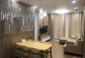 Cho thuê chung cư cao cấp Vinhomes Sky Lake, căn góc, 3 phòng ngủ, đủ đồ 23.5tr/tháng