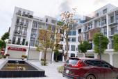 Cần bán căn Shophouse giá 17ty rẻ nhất tại Manor, hướng Đông Nam, view quảng trường Châu Âu