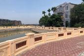 Bán 40m2 đất Lai Xá view mặt hồ cực đẹp 2,5 tỷ