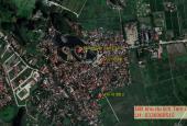 Đất khu du lịch vị trí trung tâm Tam Cốc mặt tiền kinh doanh - Hiếm