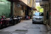 Bán nhà phố Xuân Thủy - ô tô - kinh doanh - nhà đẹp - nở hậu 32m2 5 tầng nhỉnh 5 tỷ