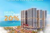 Booking vị trí căn hộ Takashi Ocean Suite Kỳ Co chỉ 50 triệu