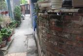 Bán 69m2 đất lô góc ngõ 599 Phạm Văn Đồng cách đường ô tô 10m giá 3 tỷ. LH 0912442669
