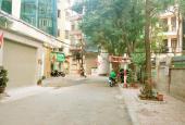 Bán đất Phương Liệt, Thanh Xuân, 82m2 ngõ to hơn phố, vỉa hè rộng vị trí cực đẹp, tương lai mặt phố