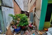 Bán đất diện tích nhỏ (nhà nát) hẻm 67 Bùi Văn Ba, Quận 7, SHR