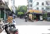 Mặt phố chợ Xanh Định Công, vỉa hè, kinh doanh khủng ngày đêm, hiếm nhà bán
