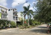 Bán đất khu đô thị Tân Tạo Center Pank 130m2
