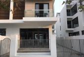 Cho thuê biệt thự Dương Nội - Hà Đông DT đất 180m2 DT xây dựng 320m2. Giá thuê 11 triệu/ tháng
