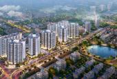 65m2 - 2.145 tỷ sở hữu căn hộ Le Grand Jardin - Sài Đồng - Long Biên, Hà Nội