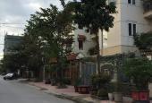 Bán cắt lỗ biệt thự 285m2, MT 12m, view hồ, phố Sài Đồng, Long Biên