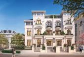 Cần bán suất ngoại giao biệt thự siêu vip Louis City Hoàng Mai - full hầm giá tốt