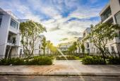 Nhà phố đối diện chung cư - The Manor Nguyễn Xiển