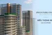 Swan Park Onsens - Ecopark - Căn hộ khoáng nóng đầu tiên tại Hà Nội