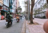 Bán nhà mặt phố Nguyễn Công Hoan 15 tỷ, 50m2 x 4T MT 5m lô góc vỉa hè KD đỉnh cao