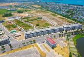 Xuất ngoại bán gấp shophouse liền kề, trung tâm tp biển Đà Nẵng, duy nhất 1 căn view hồ giá 4 tỷ
