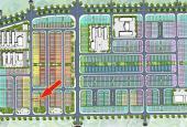 Chính chủ HĐMB - bán căn shophouse khu Louis 16 đường rộng 13,5m - hướng Nam - diện tích 107,5m2