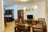 Tôi cho thuê căn hộ tại F4 Trung Kính giá rẻ: 84m2, 2pn full đồ đẹp, 10tr/th, lh; 09325.26286