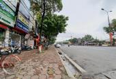 Bán nhà mặt đường Ngọc Hồi quận Hoàng Mai, DT 80m2 lô góc, giá 9,3 tỷ