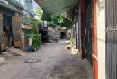 Bán nhà khu lô tư Gò Xoài gần chợ, 4x13m, đúc lửng