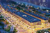 Trả trước 6 tỷ sở hữu căn shophouse cực phẩm đại lộ Hùng Vương - TP Tuy Hòa