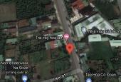 Bán đất mặt tiền hẻm 89 Nguyễn Tri Phương, Phường Lộc Tiến, Tp. Bảo Lộc