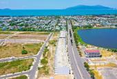 Cắt lỗ lô Lakeside Palace đường 10m5 kết nối 4 dự án kinh tế trọng điểm Tây Bắc Đà Nẵng