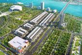 Xuất ngoại bán gấp lô biệt thự ven sông Hàn, Hải Châu cạnh TTTM Lotte, đất vàng của TP biển Đà Nẵng