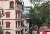 Hot, bán nhà riêng phố Khâm Thiên DT 73m2, MT 6 m, cách ô tô tránh 10m, nhỉnh 5 tỷ