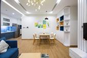 Chính chủ cho thuê gấp căn hộ view đẹp tại chung cư 57 Láng Hạ, 125m2, 2PN, full đồ, giá 13 tr/th