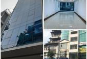 Bán tòa nhà văn phòng mặt phố Thái Hà, lô góc 450m2 8 tầng MT 15m - Cơ hội trăm năm có một
