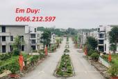 Chính chủ cần bán gấp lô góc dự án Phú Cát City trung tâm của Hoà Lạc. S 180m2, 15tr/m2 chưa xây