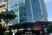 Tòa nhà mặt phố Xã Đàn 420m2 MT 12m - Siêu diện tích, siêu mặt tiền, vị trí vip, kinh doanh đỉnh