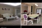 Cho thuê căn góc 3PN, 131m2 nội thất đầy đủ tại Imperia An Phú