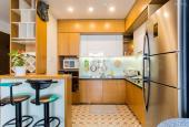 Nhà đẹp giá tốt cho thuê 2 phòng ngủ chung cư Orchard Garden giá chỉ 14.5tr/th nhận nhà full NT ở