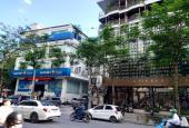 Bán nhà mặt phố Quận Hoàn Kiếm, lô góc 3 mặt thoáng, vỉa hè, KD. 120m2, 4 tầng, giá 57.5 tỷ