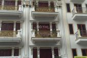 Bán liền kề Licogi 13 - Khuất Duy Tiến - Lê Văn Lương - 75 m2 x 7 tầng thang máy KD tốt - 20.5 tỷ