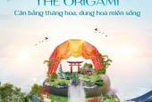 Sở hữu căn hộ 2pn tại The Origami Vinhomes Grand Park, giá chỉ từ 3.1 tỷ/ căn. Lh 0907782122