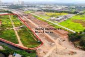 Nhỉnh 2 tỷ lô đất 40m2 đường 11m mặt tiền rộng, vỉa hè 2m thuận lợi để ở và đầu tư