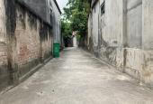 Bán 50m2 đất thổ cư đường Bình Minh - Tân Lập - Đan Phượng. Giá đầu tư, liên hệ: 0981481995