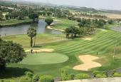 Nền biệt thự Biên Hòa New City trong sân golf Long Thành, thổ cư 100% giá từ 15tr/m2 LH: 0938620269