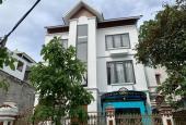 Gia đình có việc cần bán căn villa khu phố Văn Cao, Ngô Quyền, Hải Phòng