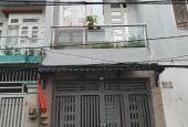 Bán nhà hẻm xe hơi đường Phan Huy Ích Quận Gò Vấp 43m2, 1 trệt 1 lầu