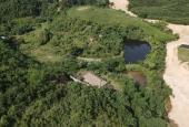 Bán gấp 5ha đất thổ cư và vườn, có ao, suối làm homestay