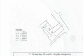 Bán 100m2 đất phường Gia Thụy, kinh doanh, ô tô tránh. Mặt ngõ đường Nguyễn Văn Cừ