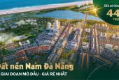 Bạn sẽ làm gì nếu sở hữu được hai lô đắc địa nhất của dự án Indochina Riverside Complex