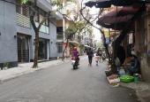 Cho thuê nhà 55m2 x 4 tầng mặt ngõ 37 Lê Thanh Nghị - khu Bách Khoa