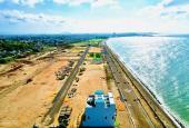 Đất nền dự án mặt biển Hamubay trung tâm thành phố Phan Thiết, sổ đỏ lâu dài cơ hội tăng giá x2