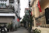 Bán 46m2 đất tại Tiên Tân, Hồng Hà, Đan Phượng, mặt tiền rộng, giá tốt